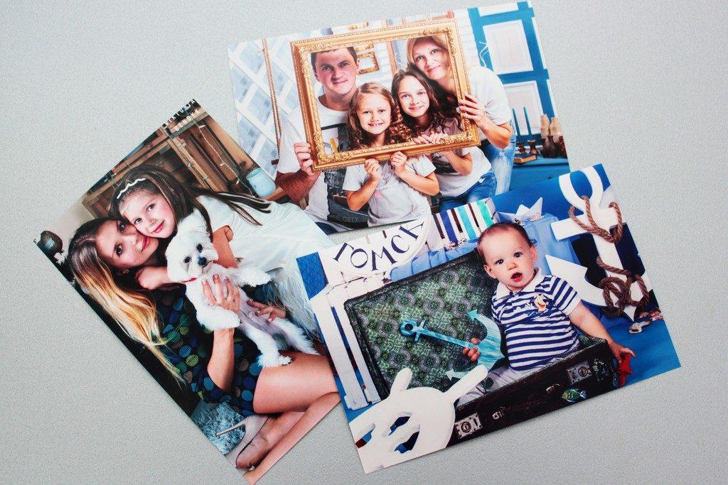 печать фото и другие фото услуги