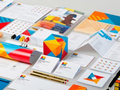 дизайн печатной продукции